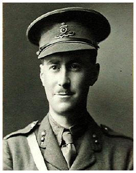 Ronald Fairbairn